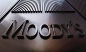 Moody's Investor Services New York headquarters.