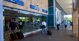 Grupo ASUR manages the Cancn International Airport, along with eight other airports throughout Mexico.