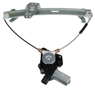 Window Regulator Replacements, Parts Needed, Tips 1A Auto