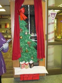 Holiday Door Decorating Contest Winner - Vol. 21 No. 16 ...