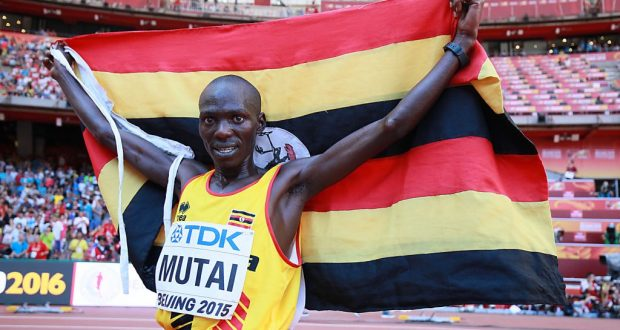 Mutai finishes 8th as Kiprotich finishes 14th in olympics in Rio