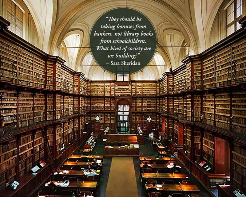 Reading Quotes Wallpaper 28 Beautiful Quotes About Libraries