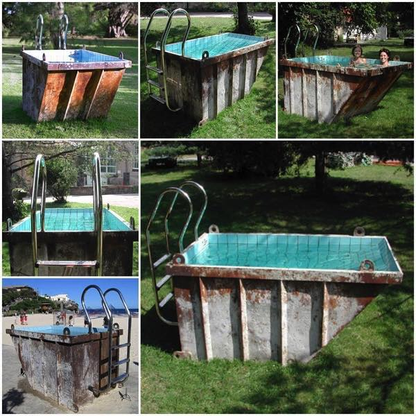 Bar Bauen 18 Alternative Pool Ideas That Probably Never Thought Of