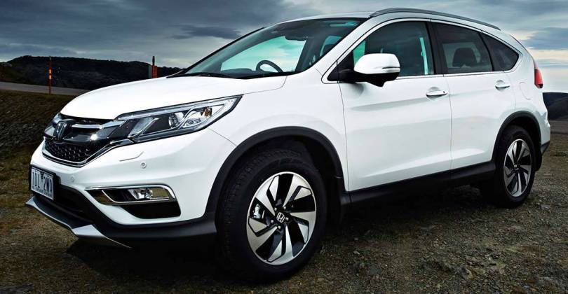 honda cr-v car image