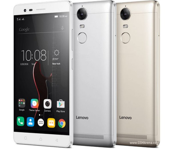 Lenovo k5 note specifications1