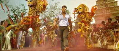sarainodu featured image