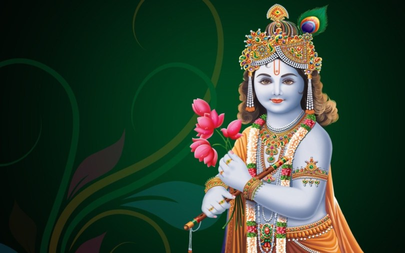 Krishna Janmashtami HD Images download