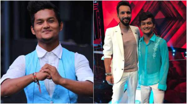 dance plus 2 winner name