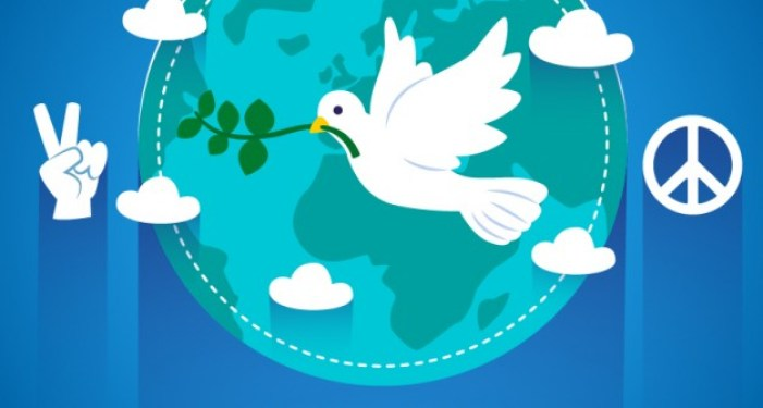 peace day images