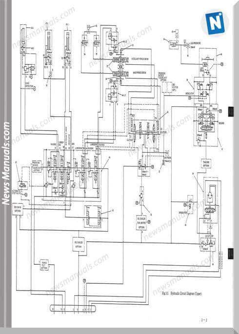 Kobelco Wiring Diagram Wiring Diagram