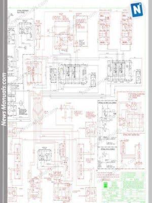 Terex Wiring Diagrams Wiring Diagram