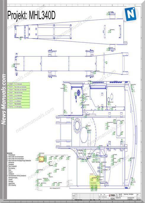 John Deere 50 Wiring Diagram Index listing of wiring diagrams