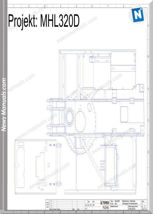 Terex Fuchs Mhl320D Wiring Diagram Cd2