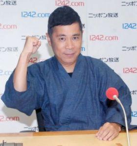 岡村隆史・髪