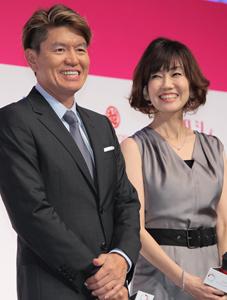 ヒロミ・松本伊代