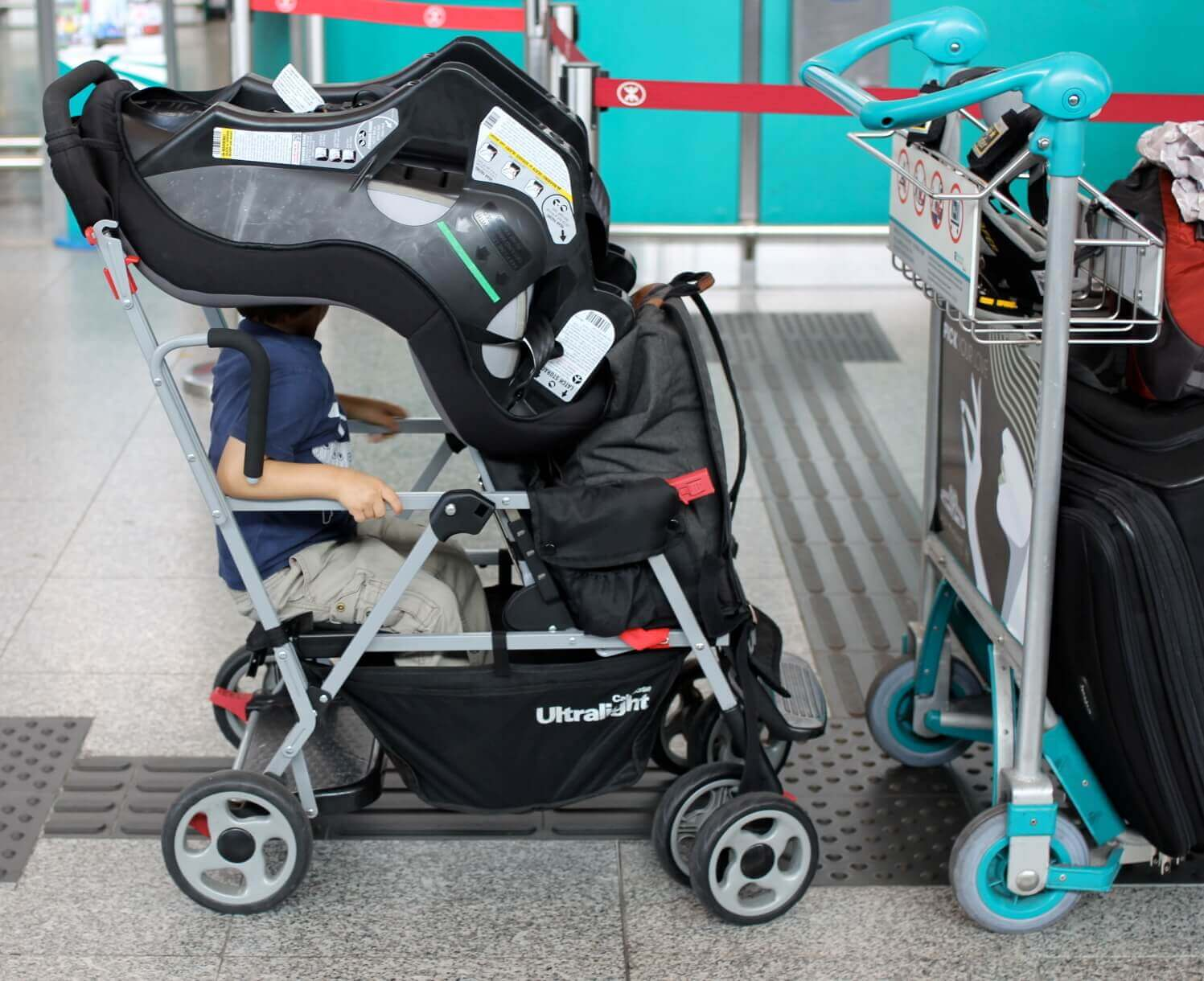 When To Switch From Car Seat To Stroller Wake The Baby Don T Use Car Seats As Stroller Seats