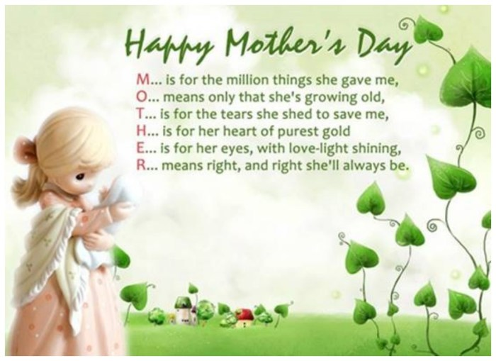 Best ideas about Mothers Day Status on Facebook