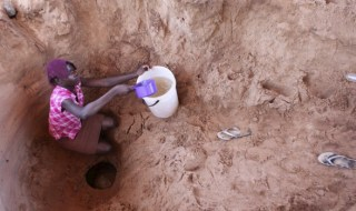 drought in Southern Africa