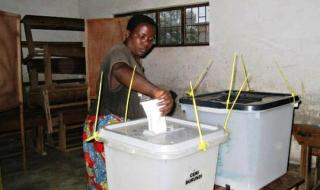 Burundi awaiting electoral body proposal for elections