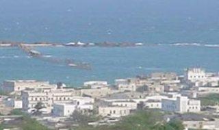 somalia un