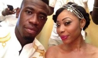 Afriyie-Acquah-and-wife-Amanda-300x224