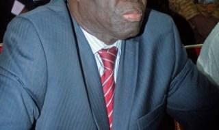 Michel Kafando. (AFP)