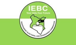 IEBC LOGO