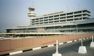 Murtala-Mohammed-International-Airport
