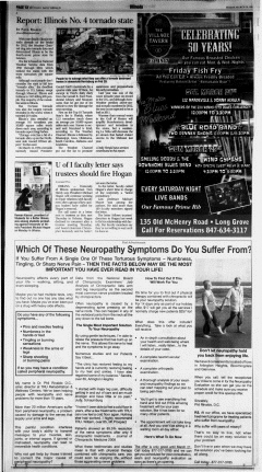 Daily Herald Suburban Chicago Newspaper Archives, Mar 16, 2012, p. 12