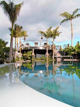 Gran Canaria. Playa del Ingles. Hotel Bohemia Suites & Spa. © Foto: Jahn-Reisen/DER Touristik