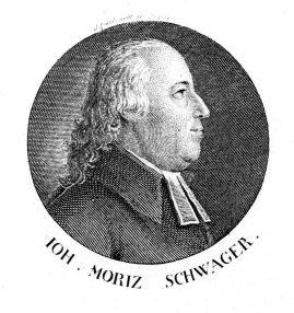 """Die Ausstellung """"Verkan(n)t und veschwägert"""" stellt Johann Moritz Schwager und sein vielfältiges aufklärrisches Wirken vor.  Repro: LWL"""