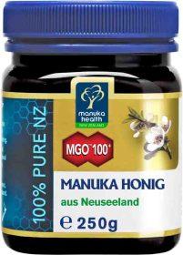 Aktiver Manuka-Honig bekämpft effektiv die Entzündung. © neuseelandhaus.de / Wirths PR