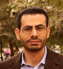 Prof. Dr. Saleh Ibrahim © Universität Lübeck