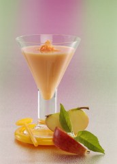 Beauty-Cocktail Foto: Wirths PR