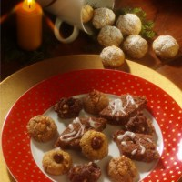 Adventsgebäck (cholesterinarm) - tolle Rezepte