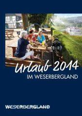 Von der FŸrstlichen Hofreitschule BŸckeburg bis zum Barfu§pfad alles auf einen Blick / Neuer Urlaubskatalog fŸr das Weserbergland erschienen