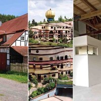 Hessens schönste Traumhäuser