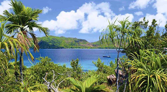 Seychellen. Segelkreuzfahrt © Foto: DER Touristik