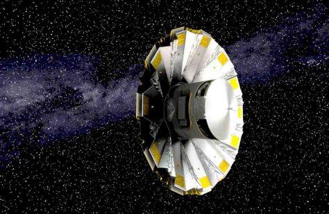Im LWL-Planetarium Münster startet ab dem 11. Januar ein neues Planetariumsprogramm, welches sich mit der Vermessung der Milchstraße beschäftigt. Foto: Billionsuns-Media