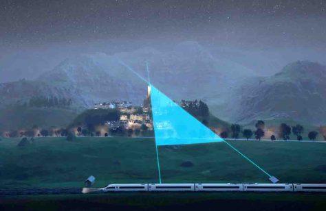 Der Blick in die Milchstraße beginnt im neuen Planetariumsprogramm auf der Erde. Foto: Billionsuns-Media