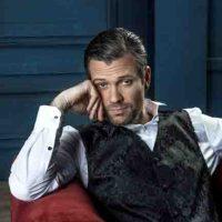 Mathias Edenborn - Das Phantom der Oper