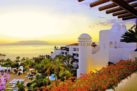 Im Puravida Resort Jardin Tropical ist Sonne garantiert: Auf Teneriffa herrscht das ganze Jahr über Wohlfühl-Klima. © TUI