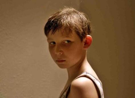 Ivo Pietzcker in der Rolle des Jack Foto: hr/Port-Au-Prince-Filmproduktion/Jens Harant