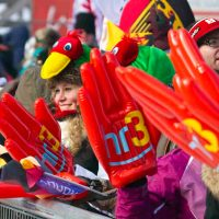 Weltklasse-Sport und Party - das Skispringen in Willingen
