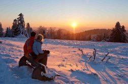 Winterwandern im Schmallenberger Sauerland © www.schmallenberger-sauerland.de