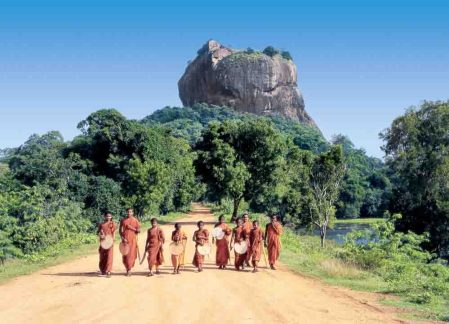 Sri Lanka © DER Touristik