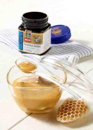 Honig ist nicht nur lecker, sondern macht auch schön. © Neuseelandhaus.de / Wirths PR