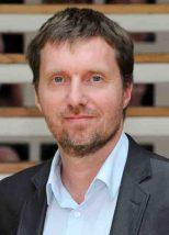 Prof. Dr. Johannes Michalak (Foto:Appelhans)
