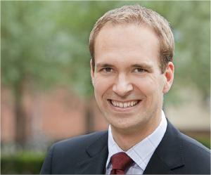 Prof. Dr. Rainer Böhme Foto: privat