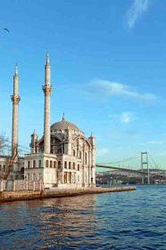 Türkei. Istanbul Foto:  Dertour